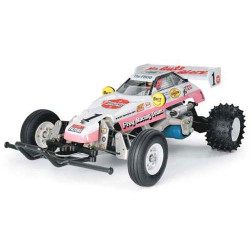 TAMIYA RC The Frog - Off Road Racer 1:10 Assembly Kit 58354