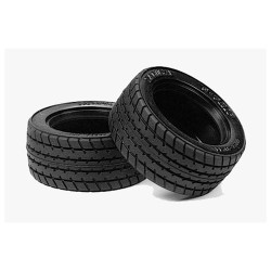 TAMIYA 53254 M Chassis 60D Super Grip Radial Tyre x2 1:10 RC Hop-ups
