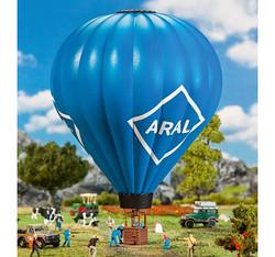 FALLER ARAL Hot Air Balloon Model Kit V HO Gauge 131001