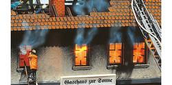 FALLER Flickering Fire Miniature Light Effect HO Gauge 180695