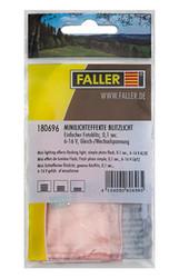 FALLER Flashing Light Miniature Light Effect HO Gauge 180696