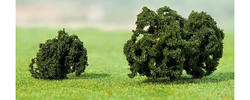 FALLER Bramble Hedges 20-40mm Premium (5) HO Gauge Scenics 181233