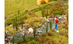 FALLER Reeds (24) HO Gauge Scenics 181261