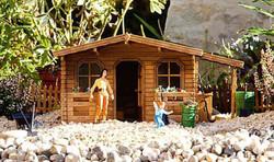 Pola Summerhouse Kit G Gauge PO331050