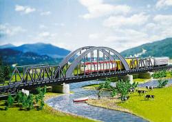 Faller Arch Bridge Building Kit II N Gauge 222583