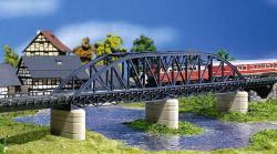 Faller Arched Bridge (31mm Clearance) Building Kit II N Gauge 222582