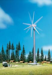 Faller Nordex Wind Turbine Building Kit with Motor IV N Gauge 232251