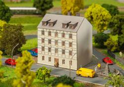 Faller Town House Building Kit II Z Gauge 282780