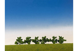FALLER Green Bushes 40mm (6) HO Gauge Scenics 181479