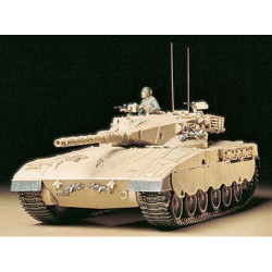 TAMIYA 35127 Israel Merkava MBT Tank Military Model Kit 1:35