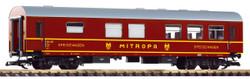 Piko DR Mitropa Dining Coach III PK37657 G Gauge