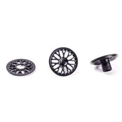 SLOT.IT Wheel Inserts Calibra V6 BBS type for 15.8mm wheels (4+2) SIPA77
