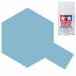 TAMIYA PS-49 Anodised Blue Polycarbonate Spray Paint 100ml Lexan RC Car Body