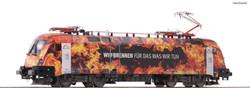 Roco TX Logistik BR182 572-8 Electric Locomotive VI (DCC-Sound) RC73229 HO Gauge
