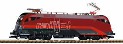 Piko OBB Railjet Rh1116 Electric Locomotive VI (DCC-Sound) PK37400 G Gauge