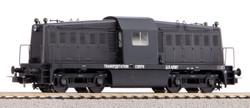 Piko Expert USATC 65-DE-19A Diesel Locomotive II (~AC) PK52465 HO Gauge