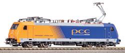 Piko Expert PCC Intermodal BR186 Electric Locomotive VI PK59868 HO Gauge