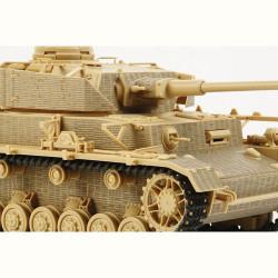 TAMIYA 12650 Panzer IV Ausf.J Zim Coating Sheet 1:35 Military Model Kit