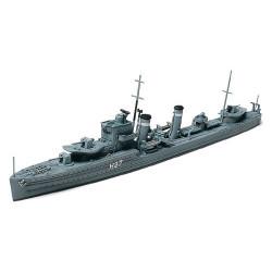 TAMIYA 31909 British E Class Destroyer 1:700 Ship Model Kit