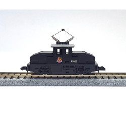 Gaugemaster ES-1 Style Electric Locomotive BR E3682 GM2260201 N Gauge