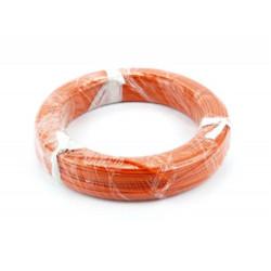 GAUGEMASTER Orange Wire 100m (7 x 0.2mm) BPGM11O
