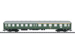 Trix DB ABymb411 1st/2nd Class Coach IV HO Gauge 23120
