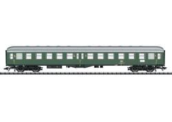 Trix DB Bymb421 2nd Class Coach IV HO Gauge 23160