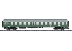 Trix DB Bymf436 2nd Class Control Coach IV (DCC-Fitted) HO Gauge 23170