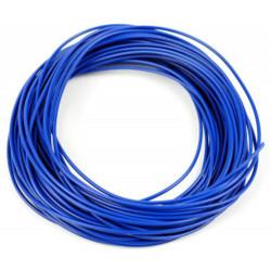 GAUGEMASTER Blue Wire 10m (7 x 0.2mm) GM11BL