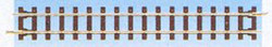Roco Narrow Gauge Straight Track 134.3mm HOE Gauge RC32202