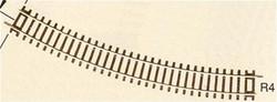 Rocoline Curved Track Radius 4 30 Degree 481.2mm HO Gauge RC42424