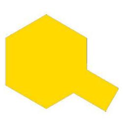 TAMIYA Acrylic Paint 10ml - X-8 Lemon Yellow - Model Kit Paint Humbrol