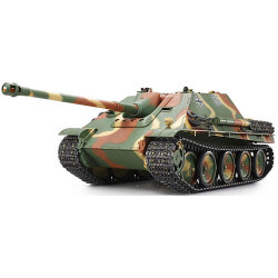 TAMIYA RC 56024 Jagdpanther Tank Full Option Kit 1:16 Assembly Kit