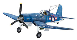 REVELL Vought F4U-1D Corsair 1:32 Aircraft Model Kit - 04781
