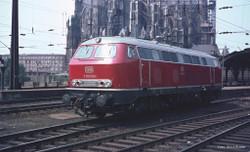 Piko Expert DB V160 Diesel Locomotive III (DCC-Sound) PK52406 HO Gauge