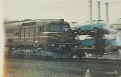 Piko Expert MAV M62 Diesel Locomotive III PK52818 HO Gauge