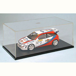 TAMIYA 73004 Display Case C 1/24 Cars - Tools / Accessories