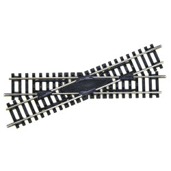 HORNBY Track Single 1x R614 Diamond Crossing LH