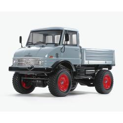 Tamiya RC 58692 Unimog 406 Series U900 CC-02 1:10 RC Assembly Kit