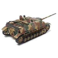 TAMIYA 35340 1/35 Jagdpanzer IV Lang 1:35 Tank Model Kit