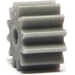 NSR Soft Plastic Grey Pinion 12 AW No Friction 7.5mm (4) NSR7312
