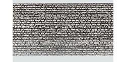 FALLER Stretching Masonry Decorative Sheet 370x125x6mm (2) HO Gauge 170863