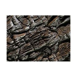 NOCH Stratified Rock Wall Hard Foam 33x19cm HO Gauge Scenics 58480