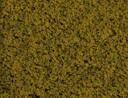 FALLER Coarse Summer Green Premium Terrain Flock (45g) HO Gauge 171560