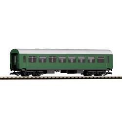 PIKO DR 2nd Class Reko Coach IV G Gauge 37650
