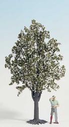 Noch White Flowering Fruit Tree 30cm G Gauge 68022