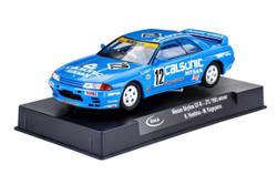Slot It Nissan Skyline GT-R No.12 JTC 1993 Winner 1:32 CA47B