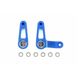 Tamiya RC 22033 TD-4 Aluminium Steering Arm 1:10 RC Spares/Hop-Ups