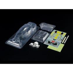 Tamiya RC 51676 Super Avante Body Parts Set 1:10 RC Spares/Hop-Ups