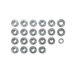 Tamiya RC 56559 Ball Bearing Set for 1/14 RC 4x2 Truck Chassis 1:10 RC Spares/Hop-Ups